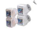 Vittles Vault - Stackable Bird Seed Containers