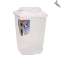 "Vittles Vault 2 - Air Tight Bird Seed Storage Container <br><span style=""color:#1954e9;"">New Item!</span>"