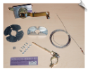 Winch Conversion Kit for MSS12R-nh and TM12-nh
