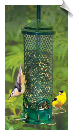 "Squirrel Buster Mini Wild Bird Feeder <br> <span style=""color:#1954e9;"">New</span>"