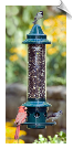 "Squirrel Buster Plus Wild Bird Feeder <br> <span style=""color:#1954e9;"">New</span>"